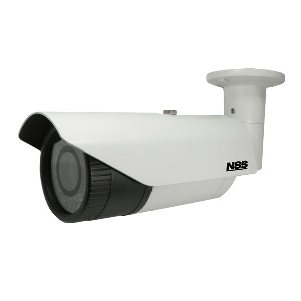 屋外用防水暗視カメラ