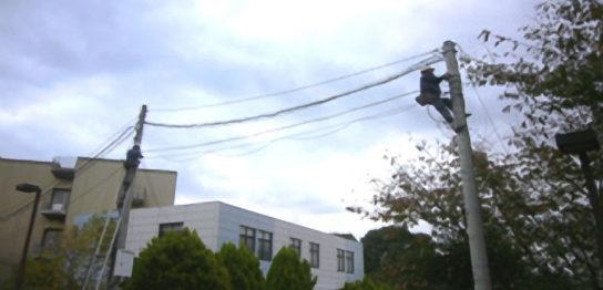 防犯カメラ設置事例-img8(福岡の防犯カメラのことなら西日本電波サービス)