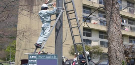 防犯カメラ設置事例-img10(福岡の防犯カメラのことなら西日本電波サービス)