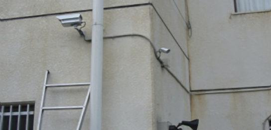 防犯カメラ設置事例-img11(福岡の防犯カメラのことなら西日本電波サービス)