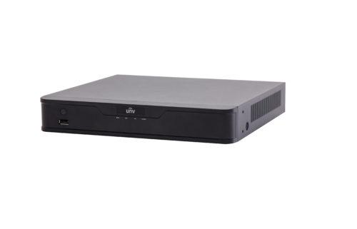 4ch PoE対応ネットワークビデオレコーダー